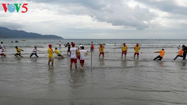 Beach tourism season kicks off