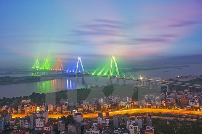 Vietnam als Attraktion ausländischer Investoren