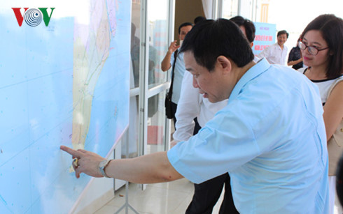 Mehr Unterstützung für Entwicklung im vietnamesischen Mekong-Delta