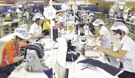 TPP: opportunities and challenges for Vietnamese female entrepreneurs and workers