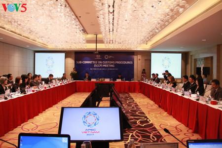 Необходимо обеспечить торговую безопасность в регионе АТЭС