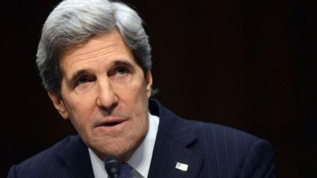 John Kerry : La guerre du Vietnam, une grande leçon
