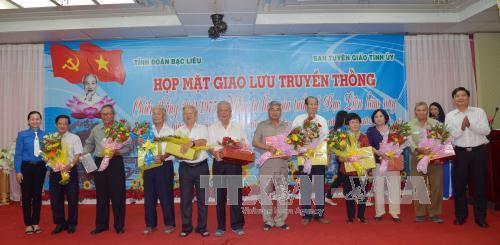 30 avril-1er mai : de riches activités culturelles à Hanoi et à Ho Chi Minh-ville