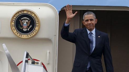 L'opinion américaine se réjouit de la visite au Vietnam de Barack Obama
