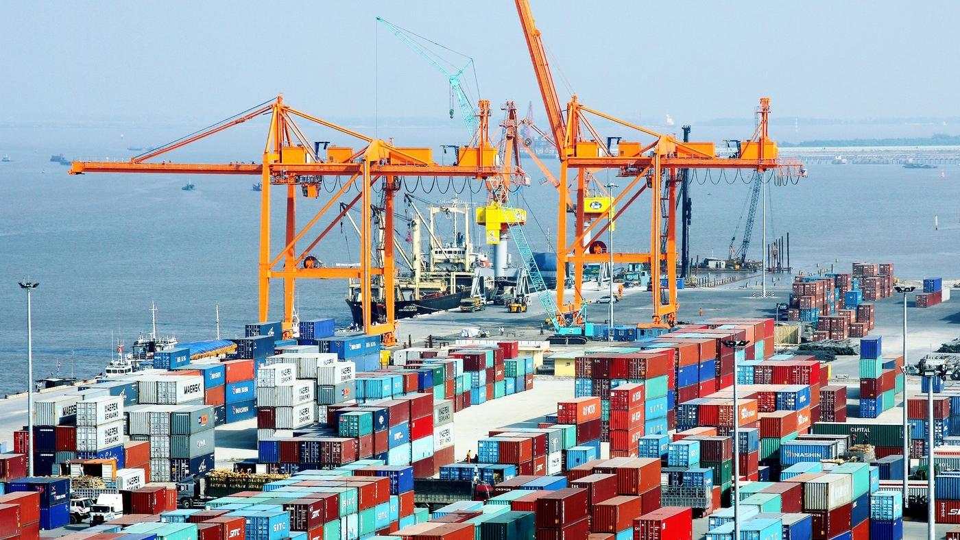 La valeur des exportations vietnamiennes atteint 82 milliards de dollars