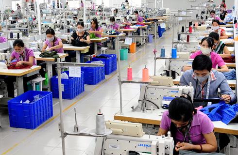 Les entreprises européennes apprécient l'environnement des affaires au Vietnam