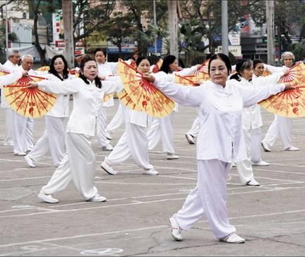 Chăm sóc và phát huy vai trò người cao tuổi là chủ trương nhất quán của Đảng, Nhà nước Việt Nam