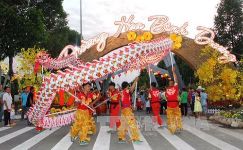 Binh Duong will die ausländische Investition für touristische Entwicklung anziehen