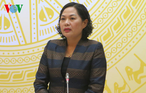 Vietnam schafft günstiges Finanzumfeld zur wirtschaftlichen Entwicklung