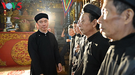 เอกอัครราชทูตฝ่ามแซงโจว์ลงสมัครชิงตำแหน่งผู้อำนวยการองค์กรยูเนสโก้