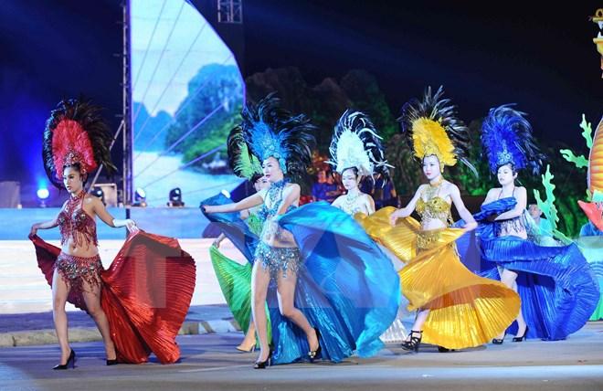 Ha Long Carnival 2016 opens