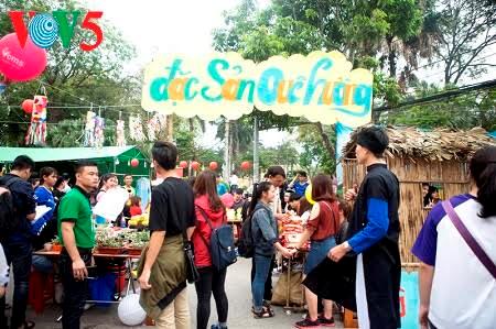 Vietnam Japan Cultural Exchange