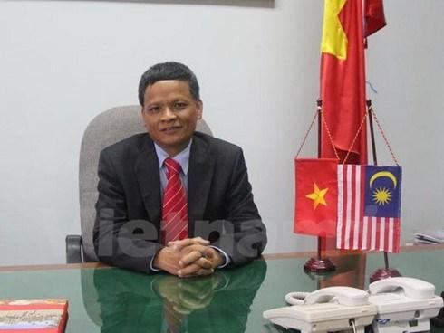 Vietnam melakukan penggerakan mencalonkan diri pada ILC
