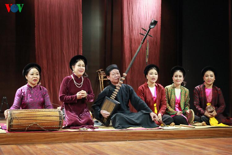 Kisah musik di sektor kota kuno- melestarikan  suara  dari masa lampau