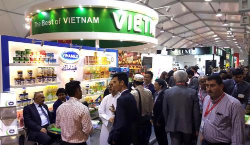 Menegakkan brand Vietnam dalam perekonomian global