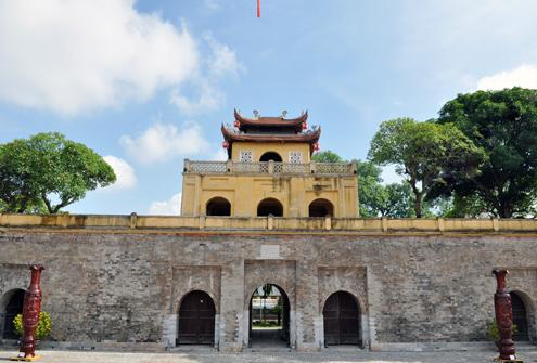 Menegaskan identitas budaya Vietnam dalam  peradaban  umat manusia