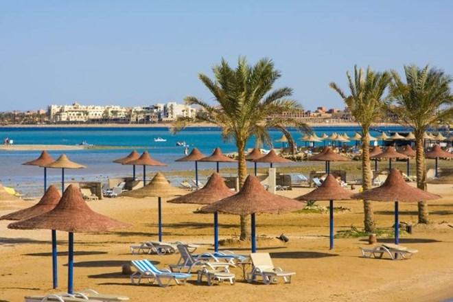 Rusia membuka kantor Konsulat  di kota Hurghada, Mesir