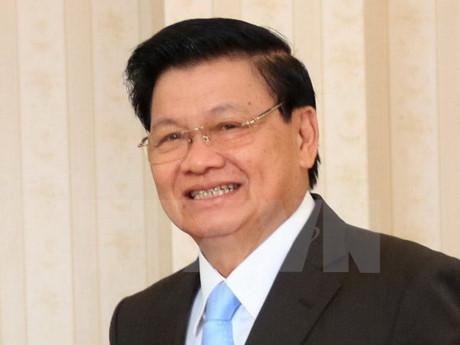 Vietnam-Laos tidak henti-hentinya mengembangkan hubungan istimewa tradisional