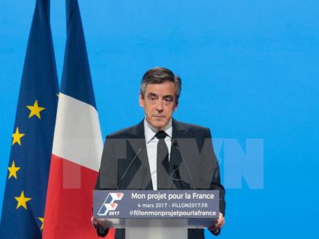 Pilpres Perancis:  Capres  Fillon mengecam pemerintah infungsi