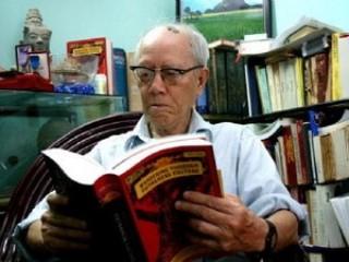 ベトナムと世界の文化を結ぶ文化人ヒユウ・ゴックさん