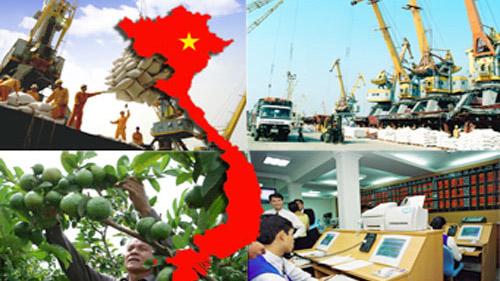 2016年の成長目標の達成のために取り組むベトナム