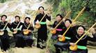 ヌン族の音楽「テン」とは