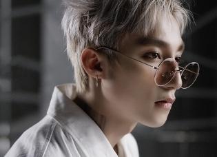 若い男性歌手ソン・トゥンMTP(Son Tung MTP)の歌声