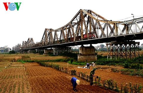 ロンビェン橋(1)