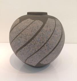 ハノイでの「現代日本の陶磁器展」