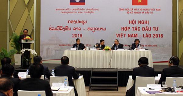 ベトナム企業の魅力的な投資先となったラオス