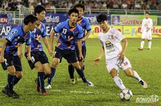 日越 サッカーの全面的協力を強化