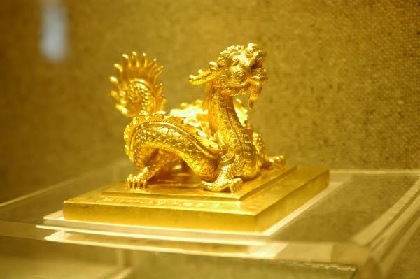 国宝展示会
