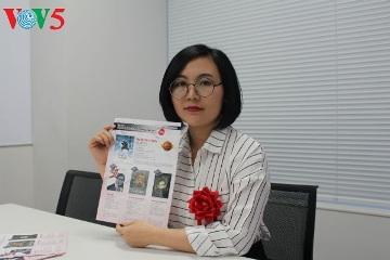 ベトナム人作家、第10回日本国際漫画賞で優秀賞を