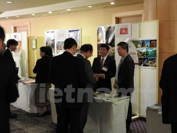 愛知県など、ASEAN諸国の大使と県内企業の交流会を開催