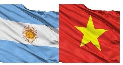 ベトナム・アルゼンチン貿易協力に関する座談会