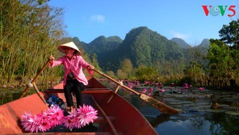 ベトナム観光、重点的経済部門へと発展