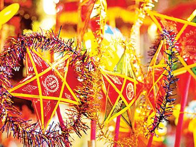 Lagu-Lagu Vietnam tentang Pesta Pertengahan Musim Gugur
