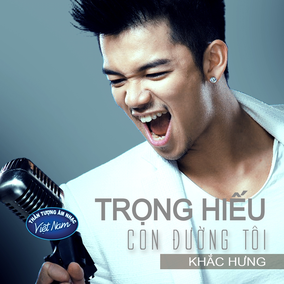 Trong Hieu - Vietnam Idola 2015