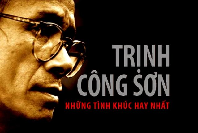 Lagu-lagu romantis yang kekal abadi buah tangan komponis Trinh Cong Son