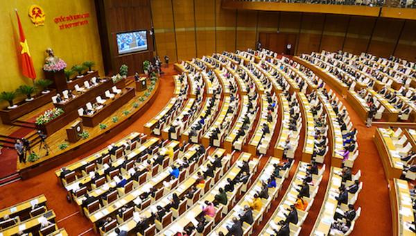 Titik balik dalam kebijakan terhadap keyakinan dan agama di Vietnam