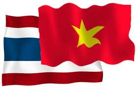 Vietnam -Thailand: Memperkuat kerjasama untuk berkembang bersama