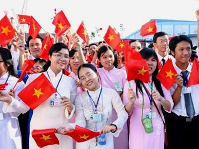 Vietnamese Youth Development Strategy