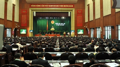 Vietnam determined to develop its economy substainably