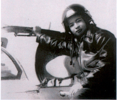 Nguyen Hong My – 1st pilot to shoot down American fighter jet in 1972