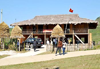 Ha Giang: community -based tourism villages foster new rural development