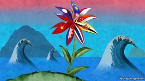 Consensus – key to ASEAN's successes during 2012