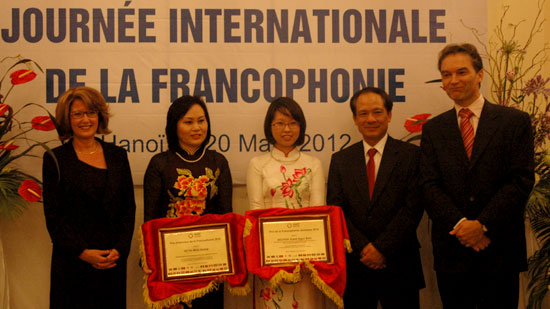 International Francophonie Day marked in Vietnam