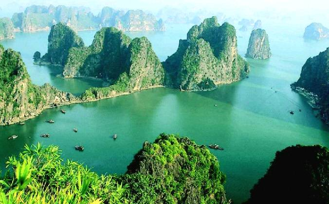 Vietnamese tourism in 2014: promotional activities strengthened
