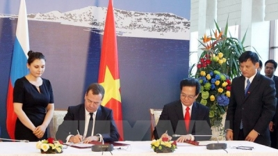 Vietnam, Eurasian Economic Union's trade deal offers more opportunities