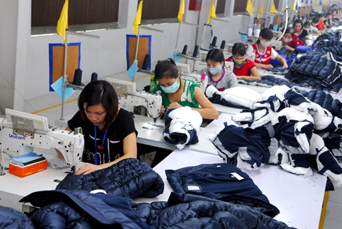 Vietnam's garments and textiles sector prepares for integration